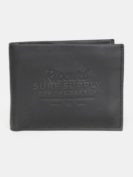 BILLETERA SURF SUPPLY RFID 2 IN 1