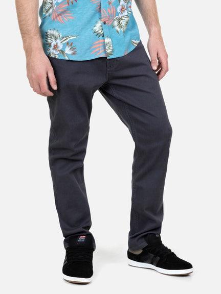 pantalon grafito rip curl 612gra