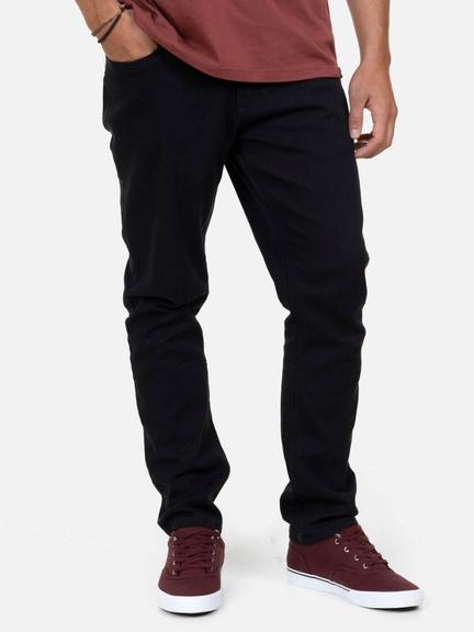 pantalon negro rip curl 640neg