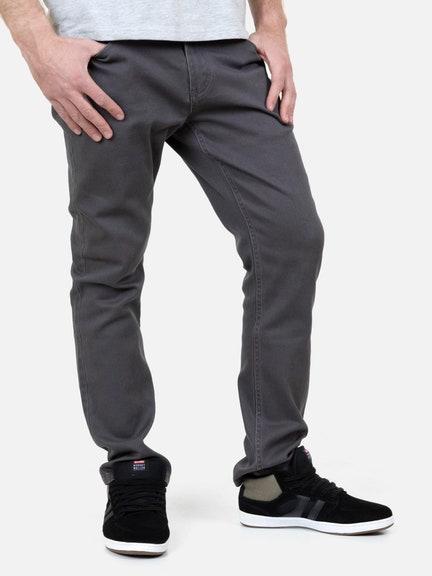pantalon gris rip curl 647gri