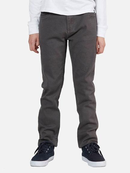 pantalon grafito rip curl 687gra