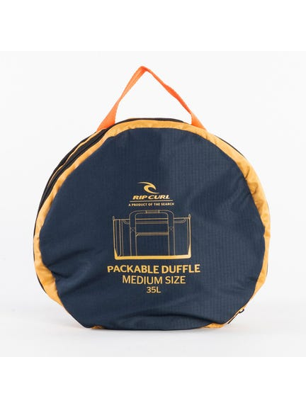BOLSO MED PACKABLE DUFFLE 35L H
