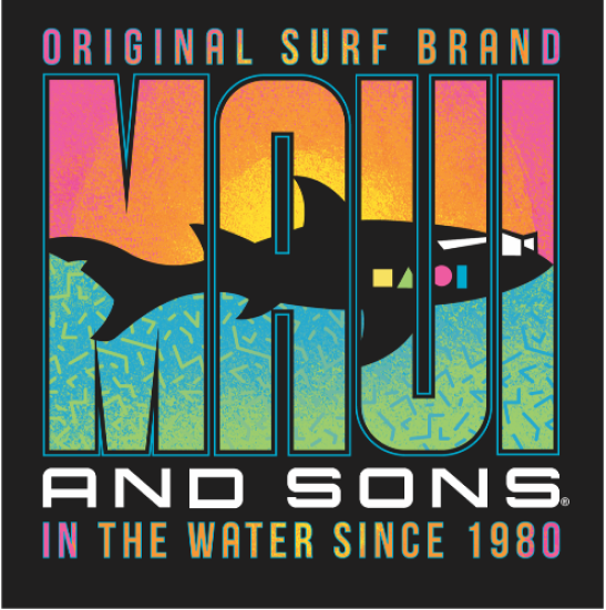 Vintage Maui And SONS