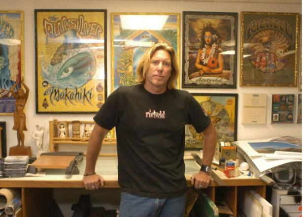 Creador Rick Rietveld