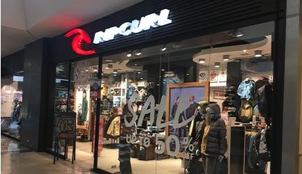 RIp Curl Arauco Maipú