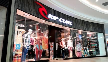 RIp Curl Mall Plaza Sur