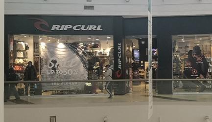 Rip Curl Mall Plaza Trebol