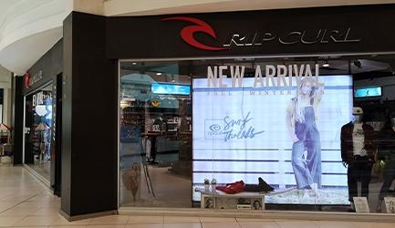 Rip Curl Mall Plaza La Serena