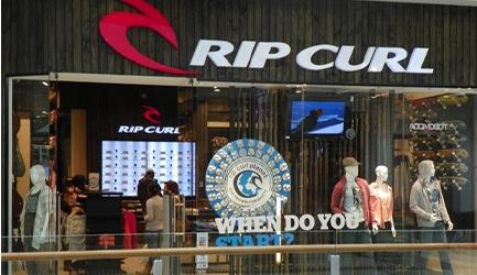 Rip Curl Portal Osorno
